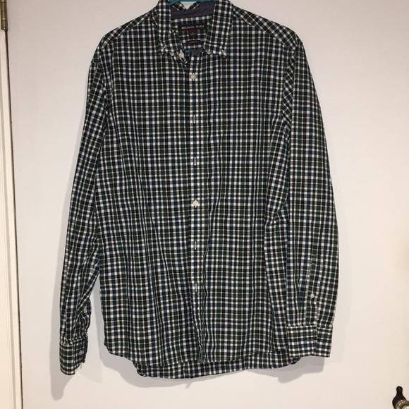 Michael Kors Other - Michael Kors classic fit men's button-down shirt L